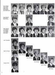 Abbot Pennings High School - Argos Yearbook (De Pere, WI) online yearbook collection, 1975 Edition, Page 12