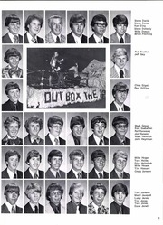 Abbot Pennings High School - Argos Yearbook (De Pere, WI) online yearbook collection, 1975 Edition, Page 13