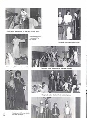 Abbot Pennings High School - Argos Yearbook (De Pere, WI) online yearbook collection, 1975 Edition, Page 132