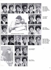 Abbot Pennings High School - Argos Yearbook (De Pere, WI) online yearbook collection, 1975 Edition, Page 23