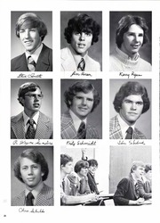 Abbot Pennings High School - Argos Yearbook (De Pere, WI) online yearbook collection, 1975 Edition, Page 32