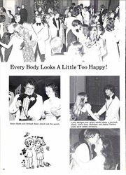 Abbot Pennings High School - Argos Yearbook (De Pere, WI) online yearbook collection, 1975 Edition, Page 36 of 140