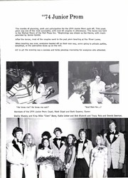 Abbot Pennings High School - Argos Yearbook (De Pere, WI) online yearbook collection, 1975 Edition, Page 37