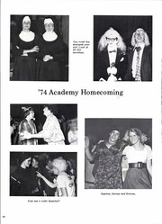 Abbot Pennings High School - Argos Yearbook (De Pere, WI) online yearbook collection, 1975 Edition, Page 88