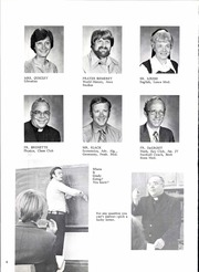 Abbot Pennings High School - Argos Yearbook (De Pere, WI) online yearbook collection, 1976 Edition, Page 10
