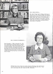 Abbot Pennings High School - Argos Yearbook (De Pere, WI) online yearbook collection, 1976 Edition, Page 106