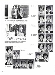 Abbot Pennings High School - Argos Yearbook (De Pere, WI) online yearbook collection, 1976 Edition, Page 24