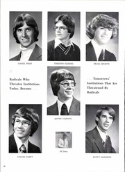 Abbot Pennings High School - Argos Yearbook (De Pere, WI) online yearbook collection, 1976 Edition, Page 30