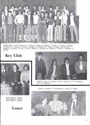 Abbot Pennings High School - Argos Yearbook (De Pere, WI) online yearbook collection, 1976 Edition, Page 75