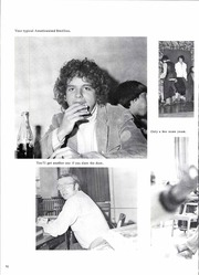 Abbot Pennings High School - Argos Yearbook (De Pere, WI) online yearbook collection, 1976 Edition, Page 96