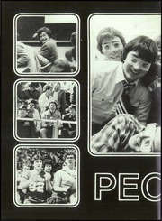 Page 12, 1981 Edition, Abbot Pennings High School - Argos Yearbook (De Pere, WI) online yearbook collection