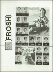 Page 14, 1981 Edition, Abbot Pennings High School - Argos Yearbook (De Pere, WI) online yearbook collection