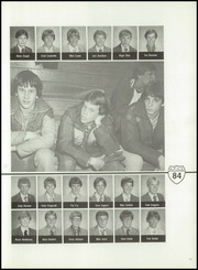 Page 15, 1981 Edition, Abbot Pennings High School - Argos Yearbook (De Pere, WI) online yearbook collection