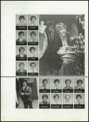 Page 16, 1981 Edition, Abbot Pennings High School - Argos Yearbook (De Pere, WI) online yearbook collection