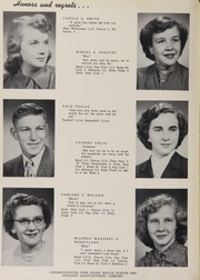 Abbotsford High School - Abhiscan Yearbook (Abbotsford, WI) online yearbook collection, 1952 Edition, Page 18