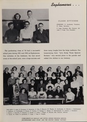 Abbotsford High School - Abhiscan Yearbook (Abbotsford, WI) online yearbook collection, 1952 Edition, Page 25