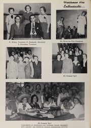 Abbotsford High School - Abhiscan Yearbook (Abbotsford, WI) online yearbook collection, 1952 Edition, Page 26
