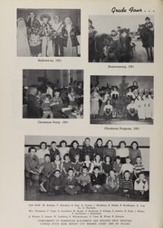 Abbotsford High School - Abhiscan Yearbook (Abbotsford, WI) online yearbook collection, 1952 Edition, Page 34