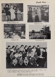 Abbotsford High School - Abhiscan Yearbook (Abbotsford, WI) online yearbook collection, 1952 Edition, Page 35
