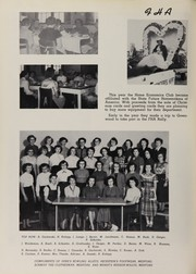 Abbotsford High School - Abhiscan Yearbook (Abbotsford, WI) online yearbook collection, 1952 Edition, Page 50