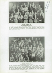 Abbott High School - Blue and Gold Yearbook (Elgin, IL) online yearbook collection, 1934 Edition, Page 16