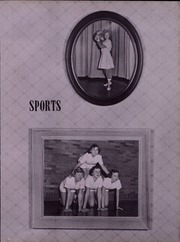 Abbott Junior High School - Blue and Gold Yearbook (Elgin, IL) online yearbook collection, 1952 Edition, Page 41