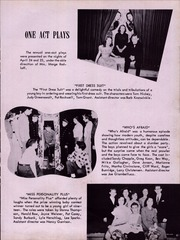 Abbott Junior High School - Blue and Gold Yearbook (Elgin, IL) online yearbook collection, 1952 Edition, Page 51