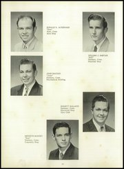 Abbott Technical High School - Wolverine Yearbook (Danbury, CT) online yearbook collection, 1959 Edition, Page 14