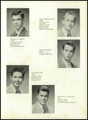 Abbott Technical High School - Wolverine Yearbook (Danbury, CT) online yearbook collection, 1959 Edition, Page 15