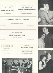 Abbott Technical High School - Wolverine Yearbook (Danbury, CT) online yearbook collection, 1964 Edition, Page 107