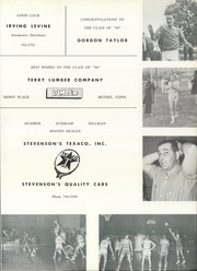 Abbott Technical High School - Wolverine Yearbook (Danbury, CT) online yearbook collection, 1964 Edition, Page 123