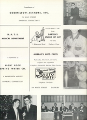 Abbott Technical High School - Wolverine Yearbook (Danbury, CT) online yearbook collection, 1964 Edition, Page 125