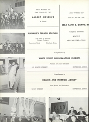 Abbott Technical High School - Wolverine Yearbook (Danbury, CT) online yearbook collection, 1964 Edition, Page 132