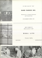 Abbott Technical High School - Wolverine Yearbook (Danbury, CT) online yearbook collection, 1964 Edition, Page 136