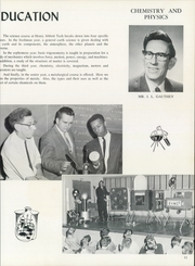 Page 15, 1964 Edition, Abbott Technical High School - Wolverine Yearbook (Danbury, CT) online yearbook collection