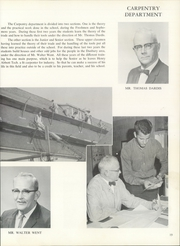Abbott Technical High School - Wolverine Yearbook (Danbury, CT) online yearbook collection, 1964 Edition, Page 23