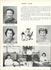 Abbott Technical High School - Wolverine Yearbook (Danbury, CT) online yearbook collection, 1964 Edition, Page 28