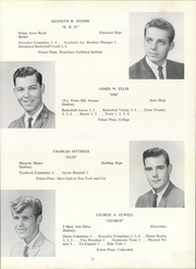 Abbott Technical High School - Wolverine Yearbook (Danbury, CT) online yearbook collection, 1964 Edition, Page 37