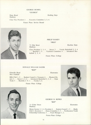 Abbott Technical High School - Wolverine Yearbook (Danbury, CT) online yearbook collection, 1964 Edition, Page 45