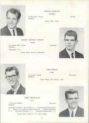 Abbott Technical High School - Wolverine Yearbook (Danbury, CT) online yearbook collection, 1964 Edition, Page 47
