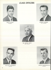 Abbott Technical High School - Wolverine Yearbook (Danbury, CT) online yearbook collection, 1964 Edition, Page 52