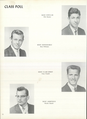 Abbott Technical High School - Wolverine Yearbook (Danbury, CT) online yearbook collection, 1964 Edition, Page 56