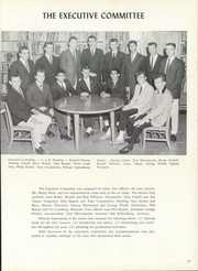 Abbott Technical High School - Wolverine Yearbook (Danbury, CT) online yearbook collection, 1964 Edition, Page 57