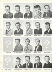 Abbott Technical High School - Wolverine Yearbook (Danbury, CT) online yearbook collection, 1964 Edition, Page 62