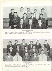 Abbott Technical High School - Wolverine Yearbook (Danbury, CT) online yearbook collection, 1964 Edition, Page 68