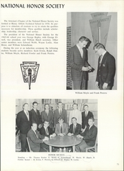 Abbott Technical High School - Wolverine Yearbook (Danbury, CT) online yearbook collection, 1964 Edition, Page 77