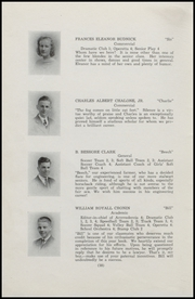Page 12, 1938 Edition, Aberdeen High School - Arrivederci Yearbook (Aberdeen, MD) online yearbook collection