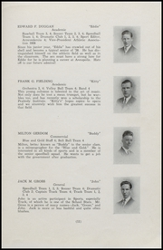 Page 13, 1938 Edition, Aberdeen High School - Arrivederci Yearbook (Aberdeen, MD) online yearbook collection