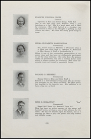 Page 14, 1938 Edition, Aberdeen High School - Arrivederci Yearbook (Aberdeen, MD) online yearbook collection