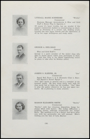 Aberdeen High School - Arrivederci Yearbook (Aberdeen, MD) online yearbook collection, 1938 Edition, Page 18